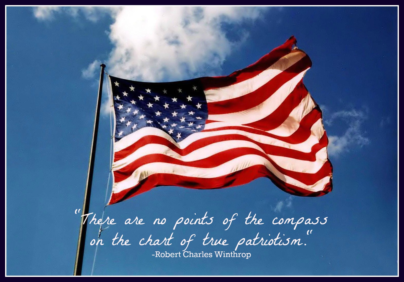 USA Independence Day Memorial Quotes