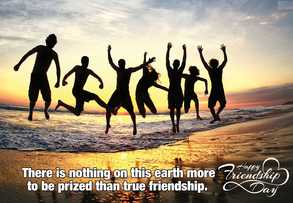 Adult Friendship Day Images and Clipart HD