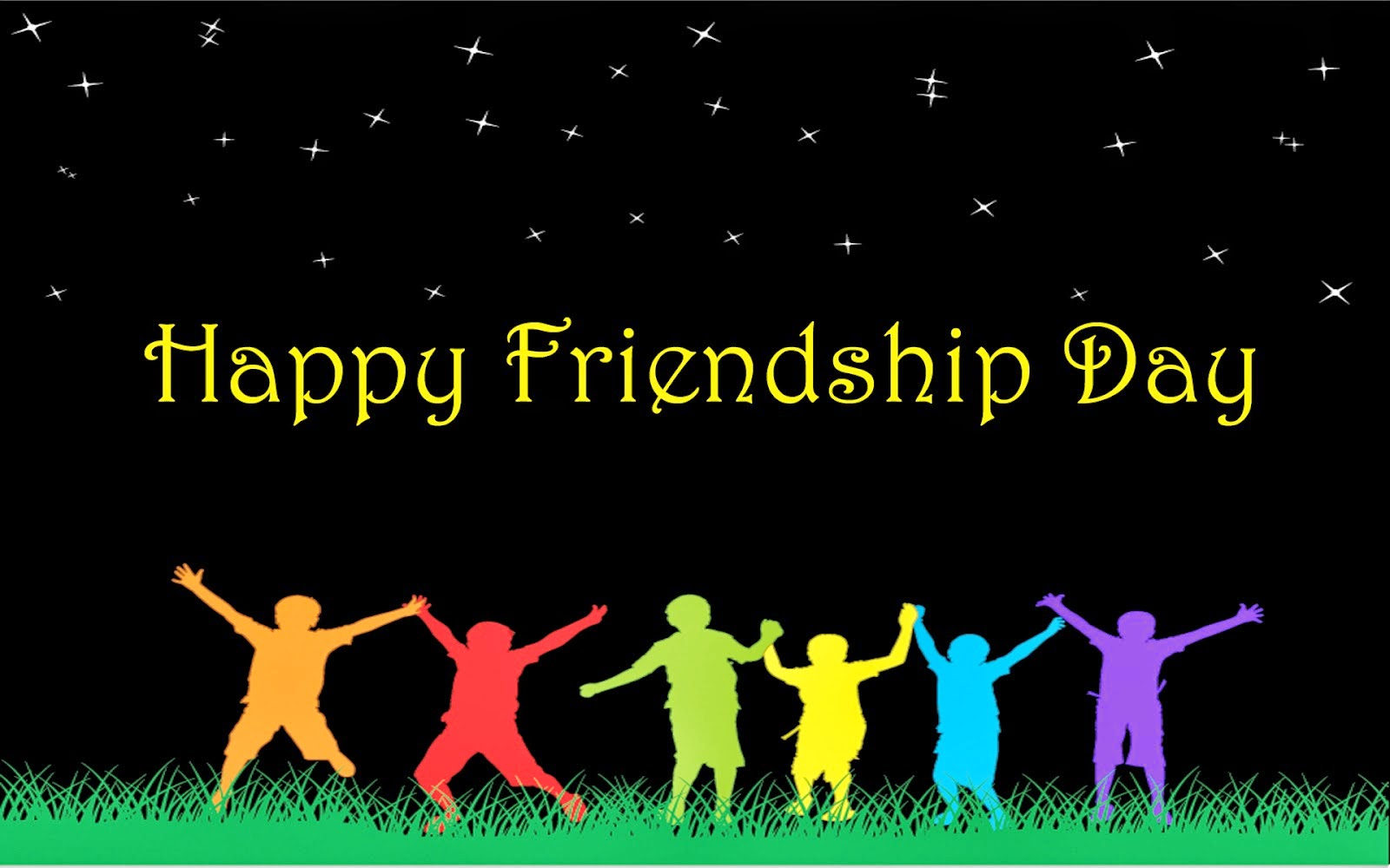 Best Friendship Day Pictures