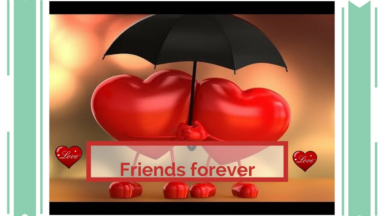 Friendship Day 2019 World