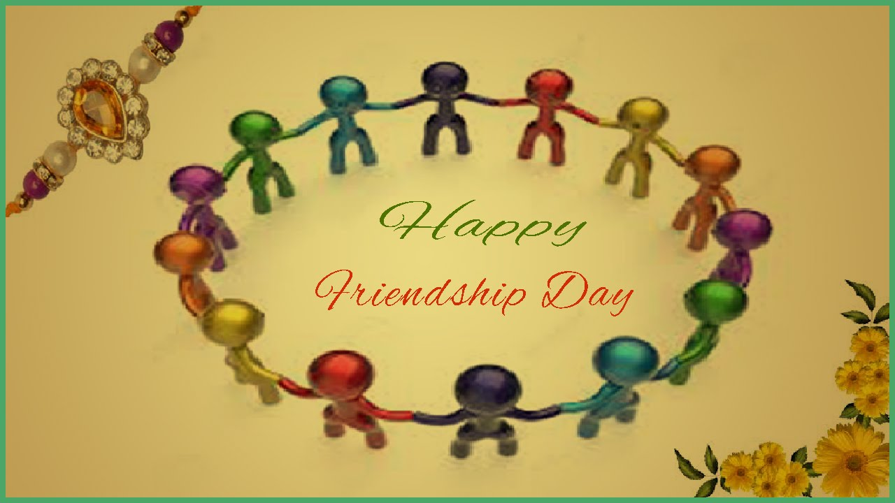 Friendship Day Cards For Facebook
