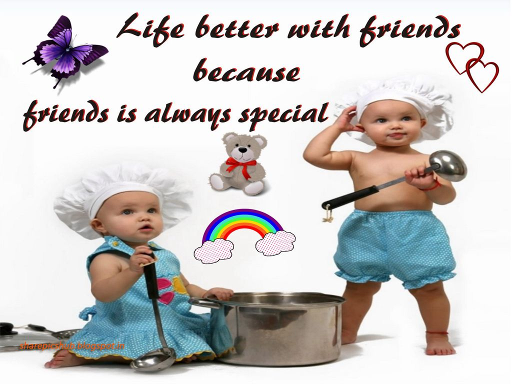 Friendship Day Funny Quotes For Facebook