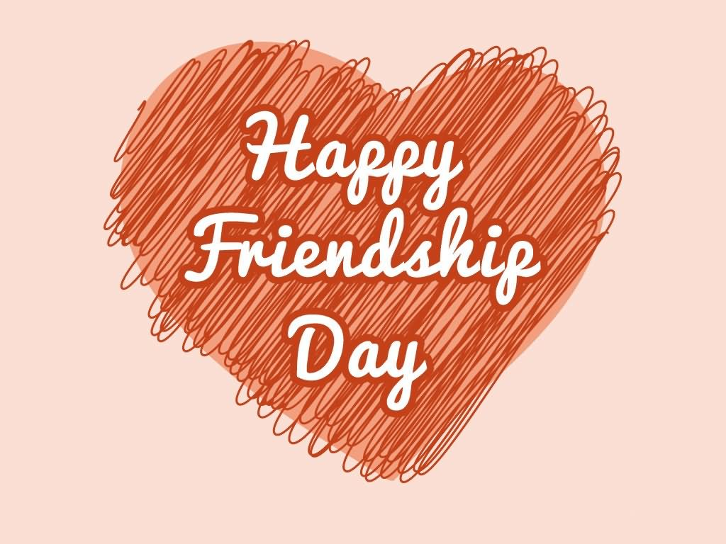 Friendship Day Images Beautiful Heart For You Picture