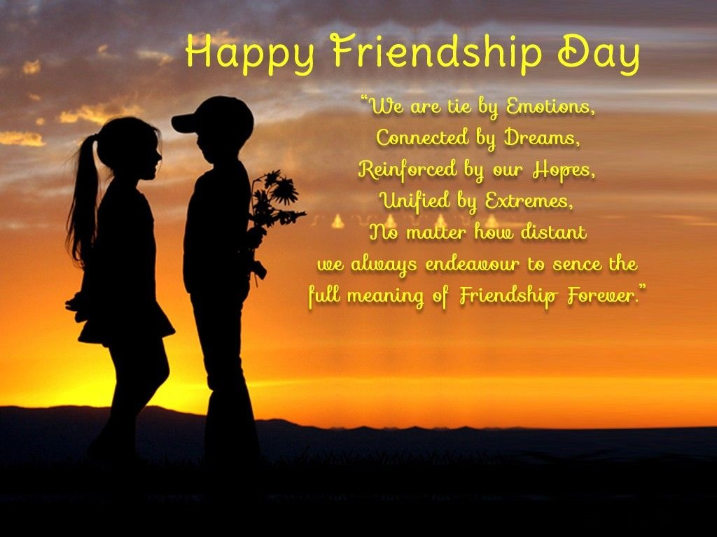 Friendship Day Images My Love Quotes