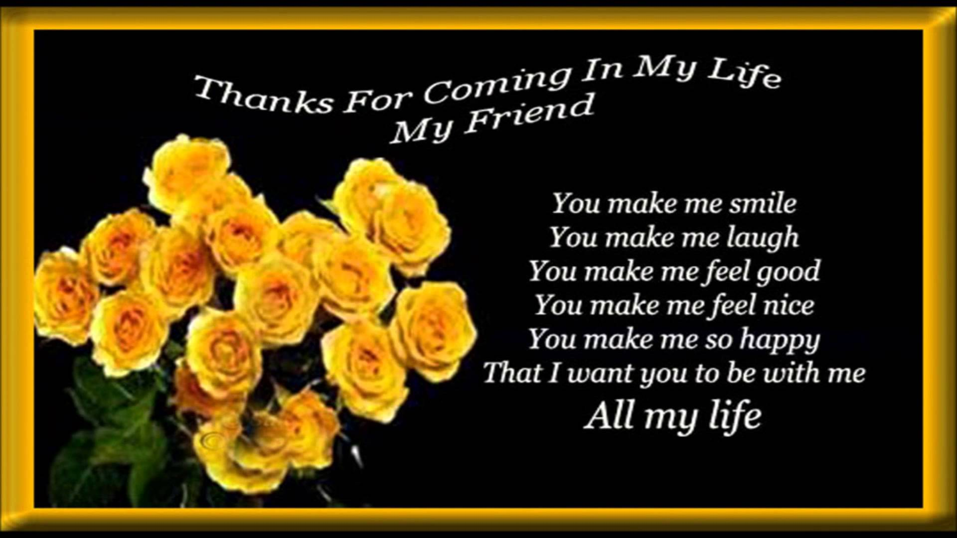 Friendship Day Message Cute Cards