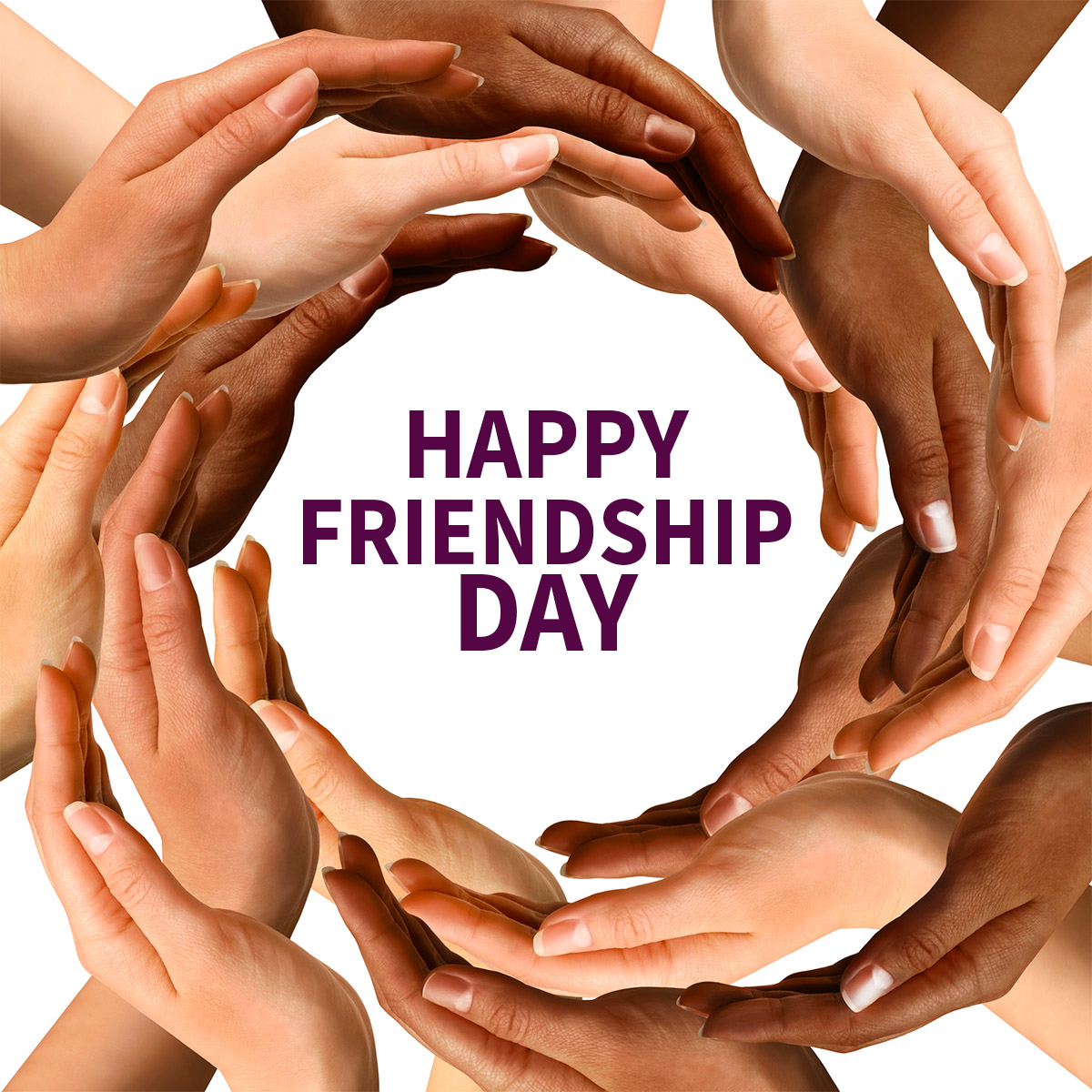 Happy Friendship Day Images For Facebook DP