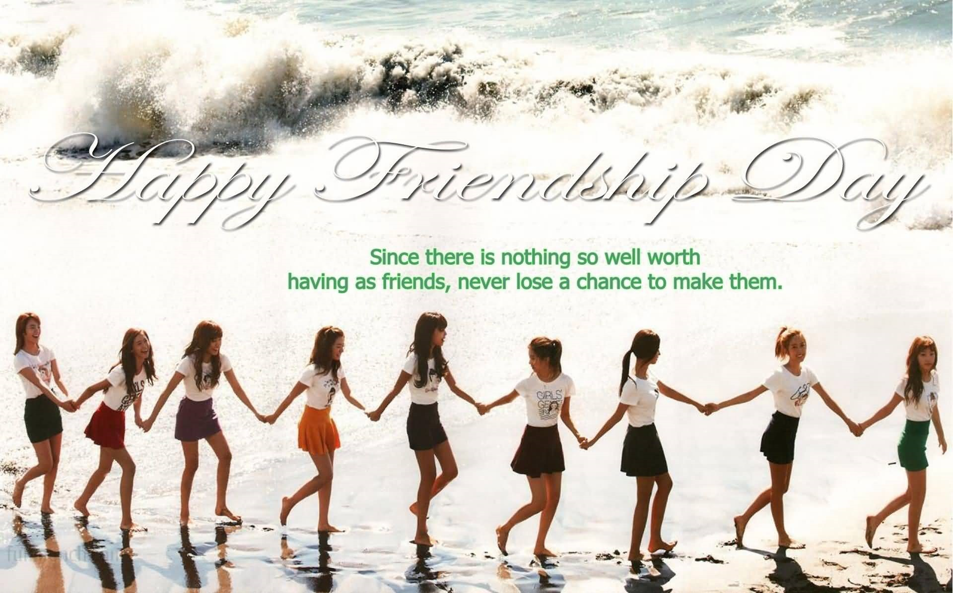 Happy Friendship Day Quotes For Boyfriends