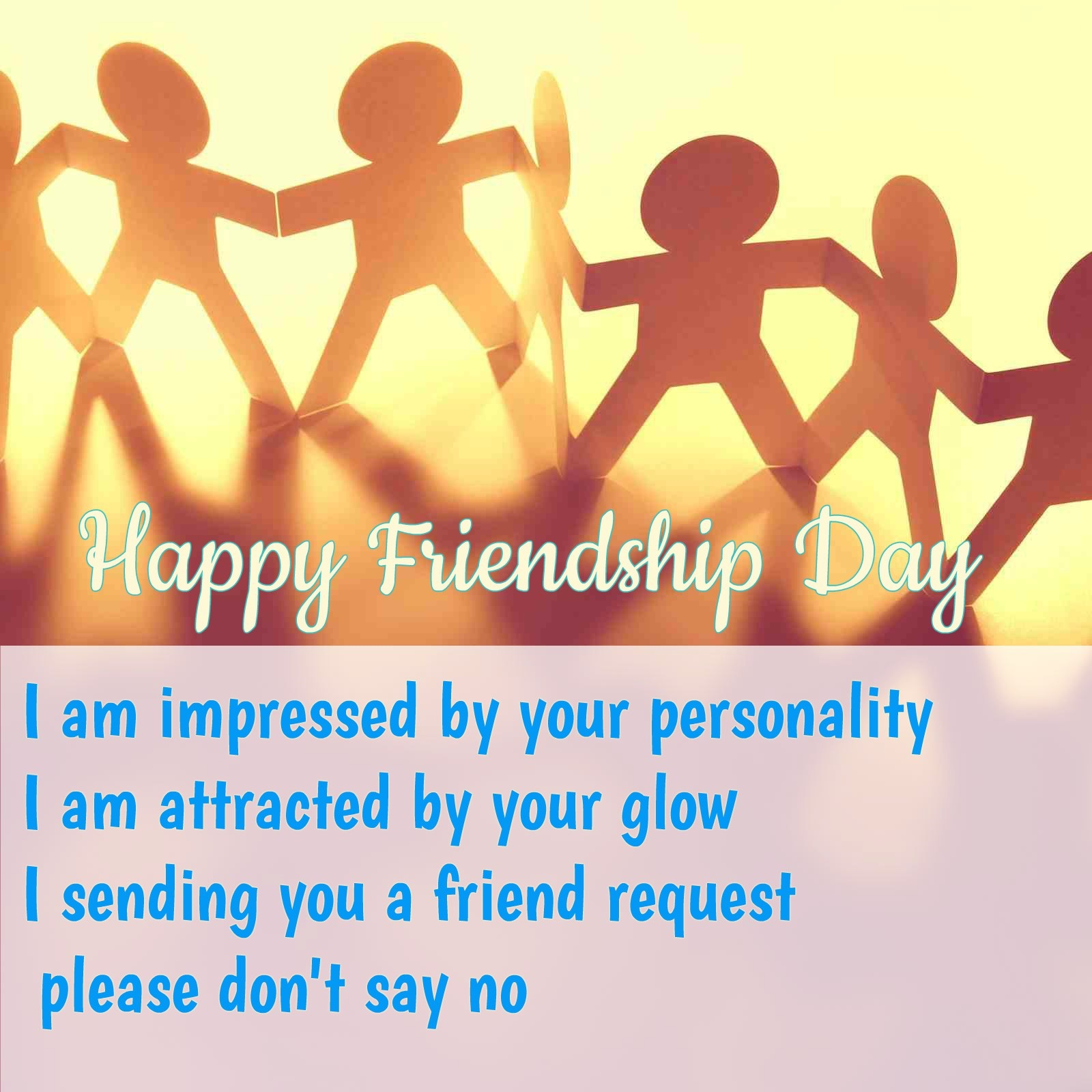 Happy Friendship Day Quotes Motivational