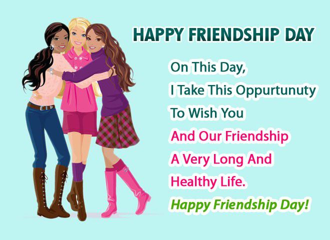 Happy Friendship Day Quotes Wishes For Friends