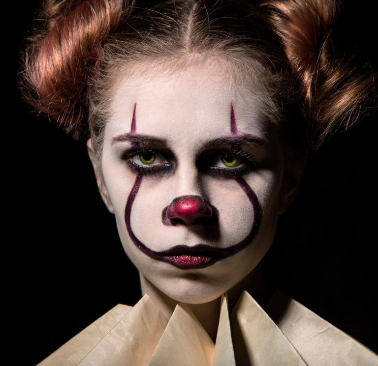 Halloween 2019 Makeup Ideas