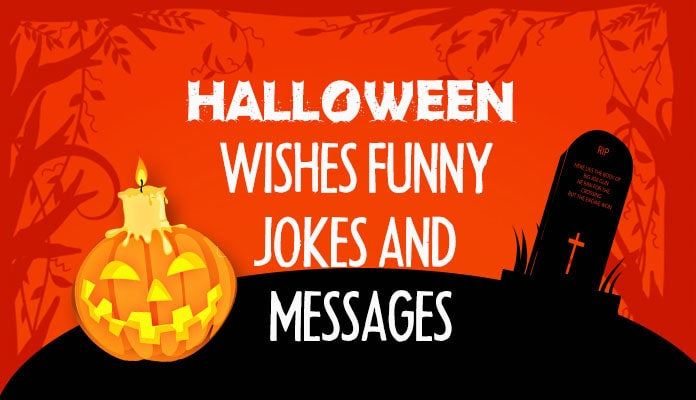 Happy Halloween Messages Sayings