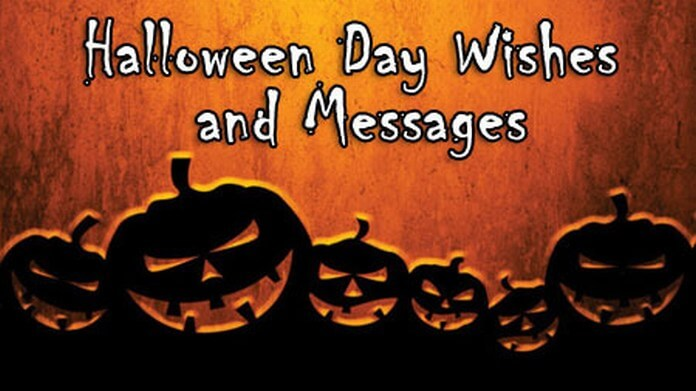 Happy Halloween Text Messages