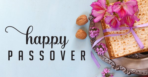 Happy Passover 2018 Wishes Picture For Facebook