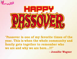 Happy Passover Quotes Image