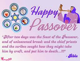 Happy Passover Wishes and Greetings Quotes Image